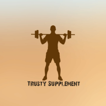 Logo Trusty Supplement