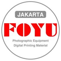 Logo Foyu Photo Jakarta