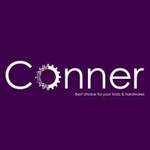 Logo Conner Official