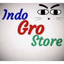 Logo Indogrostore