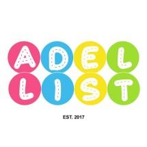 Logo Adellist