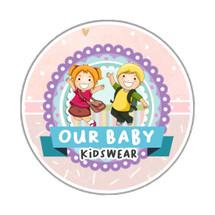 Logo our_baby_kidswear