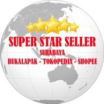 Logo SUPER STAR SELLER