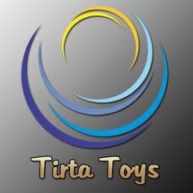 Logo TIRTA TOYS 168