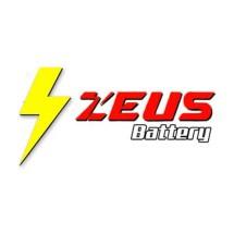 Logo Zeus Battery