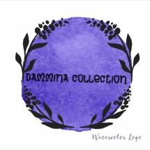 Logo Dammina Collection