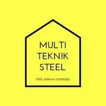 Logo Multi Teknik Steel