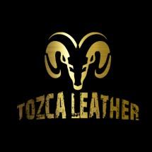 Logo alphaleather