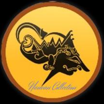 Logo nauvan collection