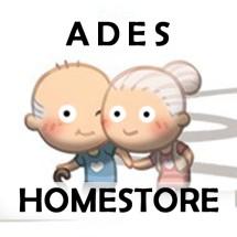 Logo ADES homestore