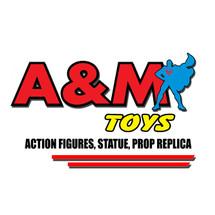 Logo A&M Toys
