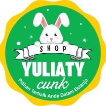 Logo Yuliaty Cunk