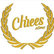 Logo Chrees Store
