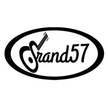Logo Grand57musicstore