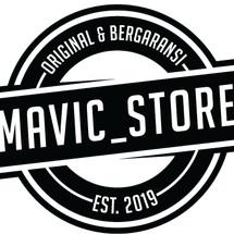 Logo MAVIC_STORE