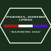Logo Pasisia Olshop