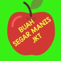 Logo Buah Segar Manis JKT