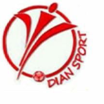 Logo Dian sport wayhalim