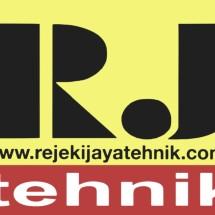 Logo Rejeki Jaya Tehnik
