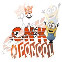 Logo CNK PONCOL 2