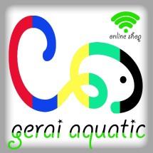 Logo gerai aquatic