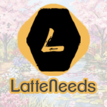 Logo LatteNeeds