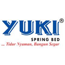 Logo Yuki Spring Bed
