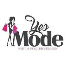 Logo yes mode