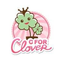 Logo CforClover Slime