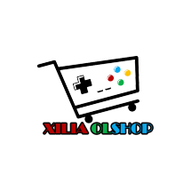 Logo XILIA OLSHOP