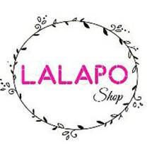 Logo Lalapo Shop
