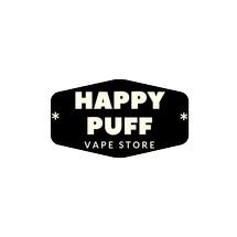 Logo HappyPuff-VapeStore