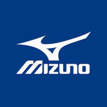 Logo Mizuno Official Store