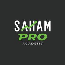 Logo Saham Pro Academy