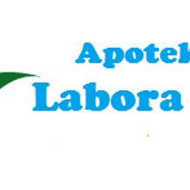 Logo Apotek Labora Jaya