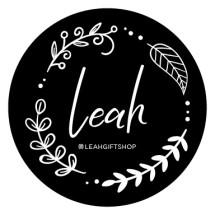 Logo leahgiftshop