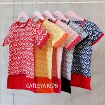 Logo Catleya Kids