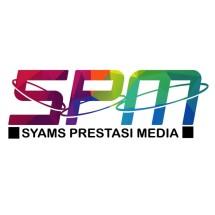 Logo syams prestasi media