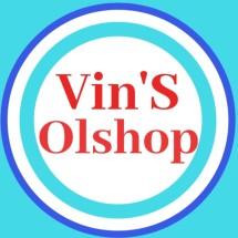 Logo vin's olshop