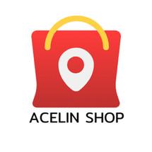Logo Acelin Shop