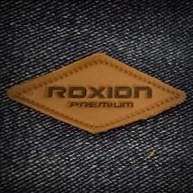 Logo Roxion Store