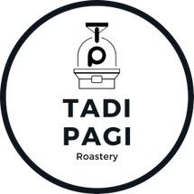 Logo Tadipagiroastery