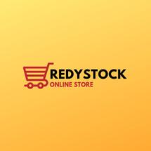 Logo Redystock Store
