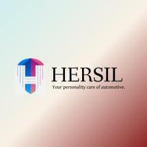 Logo HERSIL
