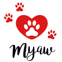Logo Myaw