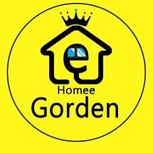 Logo Homee Gorden