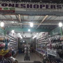 Logo One Shopers