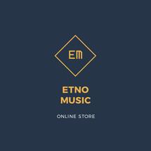 Logo Etno Music