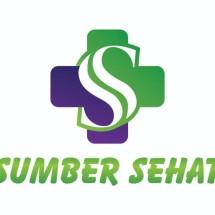 Logo Apotek Sumber Sehat