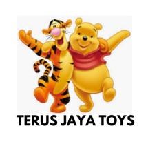 Logo Terus Jaya Toys